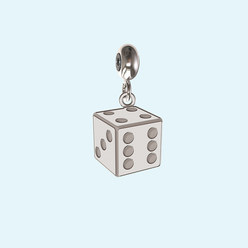 Luck of the Dice Charm